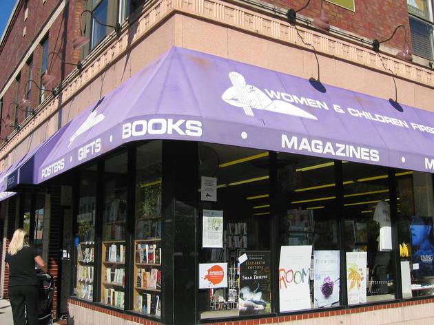 10 Toko Buku Independen Terbaik di Amerika Serikat