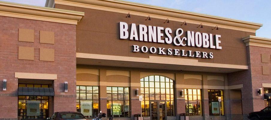 10 Toko Buku Terbesar Yang Ada di Amerika Serikat