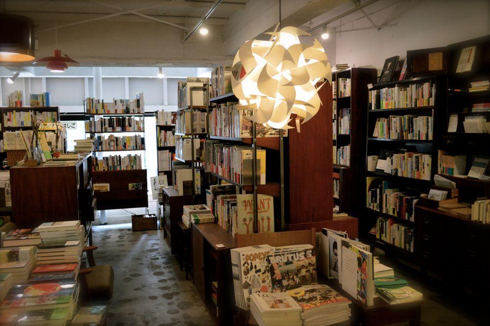 Beberapa Toko Buku Terindah Yang Berada di Jepang